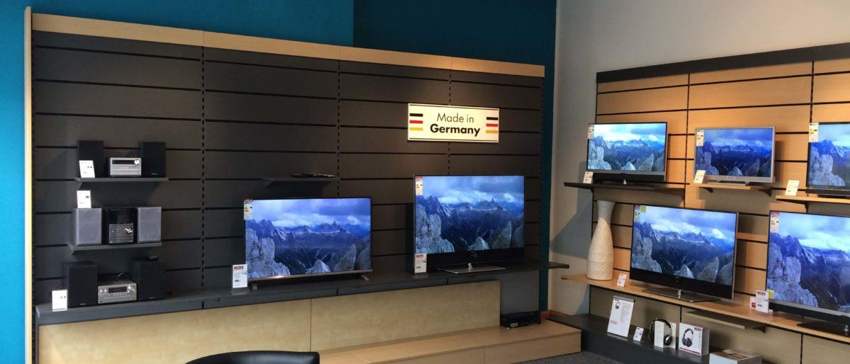 Permalink auf:Metz LED-TV